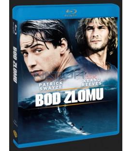 Bod zlomu 1991 (Point Break) Blu-ray