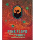 Pink Floyd: Živě v Pompejích (koncert) (Pink Floyd: Live at Pompeii) DVD