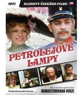 Petrolejové lampy 1971 (remasterovaná verze) DVD