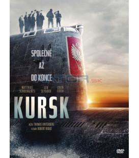 Kursk 2018 DVD