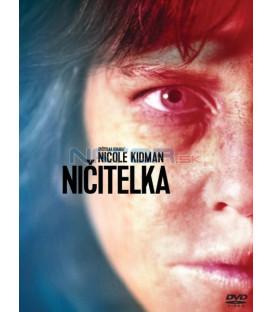 Ničitelka 2018 (Destroyer) DVD