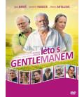 Léto s gentlemanem 2019 DVD