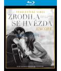 ZRODILA SE HVĚZDA 2018 (A Star Is Born) (Prodloužená verze) Blu-ray