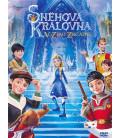 Sněhová královna 4: V zemi zrcadel 2018 (Snezhnaya koroleva. Zazerkale) DVD