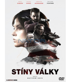 STÍNY VÁLKY 2018 (All the Devils Men) DVD