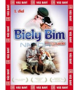 Bílý Bim, černé ucho 1 (Belyj Bim - Čornoje ucho) DVD