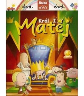 Král Matěj I. (King Maciusz I.) DVD