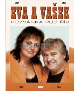 Eva a Vašek - Pozvánka pod Říp DVD