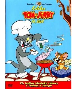 Tom a Jerry - Kolekce 10. část