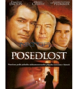 Posedlost (Possessed) DVD