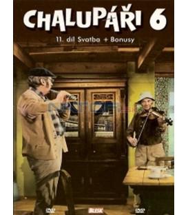 Chalupáři 6 DVD