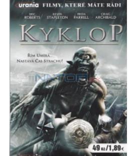 Kyklop (Cyclops) DVD