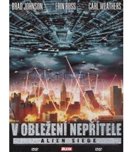 V obležení nepřítele (Alien Siege) DVD