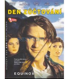 Den zúčtování (Equinox) DVD