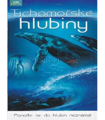 Tichomořské hlubiny (Pacific Abyss) DVD