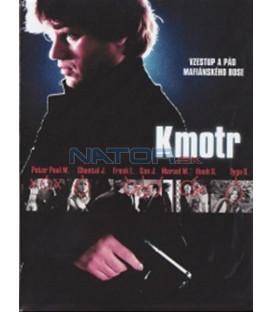 Kmotr/Kazate l(De Dominee) DVD
