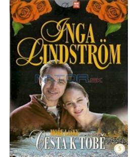 Cesta k tobě (Inga Lindström - Der Weg zu dir) DVD