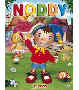 Noddy 7. DVD (Make Way For Noddy) DVD