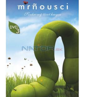 Mrňousci 3 (Minuscule) DVD