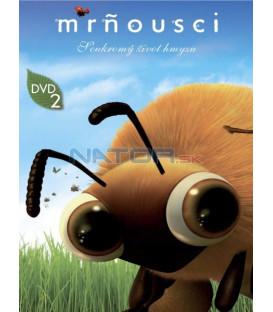 Mrňousci 2 (Minuscule) DVD