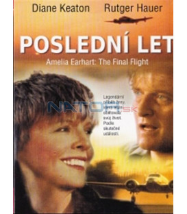 Poslední let (Amelia Earhart: The Final Flight)
