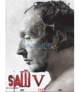 Saw 5 (Saw V) DVD