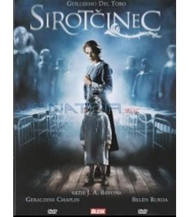 Sirotčinec (El orfanato) DVD