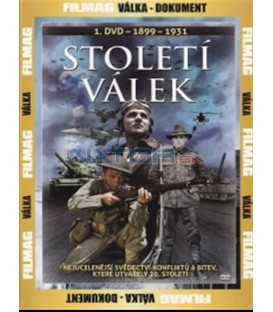 Století válek - 1. DVD, 1899 - 1931 (The World at War - A Century of Warfare: Shape of Things to Come / Revolution & Redemption)