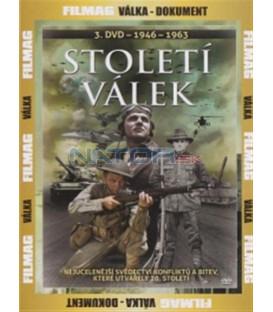 Století válek - 3. DVD, 1946 - 1963 (The World at War - A Century of Warfare: Insurgent / Police Action)