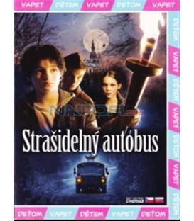 Strašidelný autobus (De griezelbus) DVD