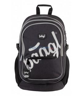 BAAGL Školský batoh Logo Reflex