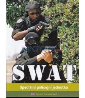 SWAT - Speciální policejní jednotka (Tools of the Trade: SWAT) DVD