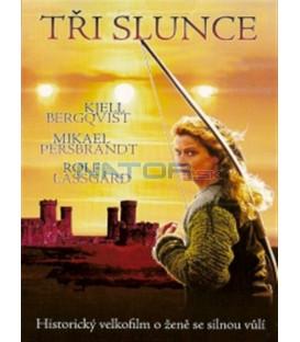 Tři slunce (Tre solar) DVD