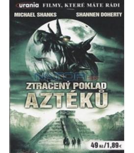 Ztracený poklad Aztéků (Lost Treasure of the Grand Canyon)  DVD