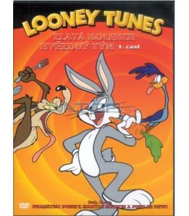 Looney Tunes: Hvězdný tým 1. část (Looney Tunes - All Stars 1)