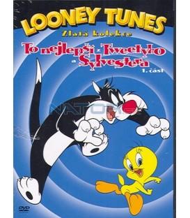 Looney Tunes: To nejlepší z Tweetyho a Sylvestra 1. část