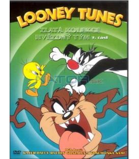 Looney Tunes: Hvězdný tým 2. část