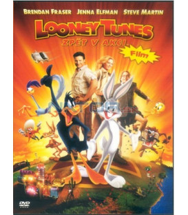 Looney Tunes: Zpět v akci(Looney Tunes: Back in Action)