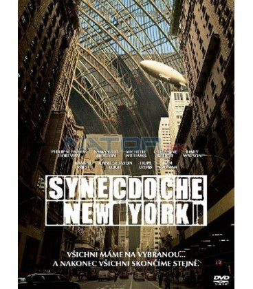 Synecdoche, New York (Synecdoche, New York)