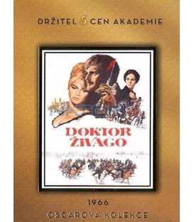 Doktor Živago (Doctor Zhivago)/Oscarová kolekce/