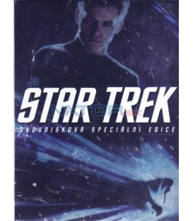 Star Trek S.E. 2 DVD