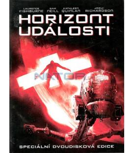 Horizont události (Event Horizon) Speciální dvoudisková edice