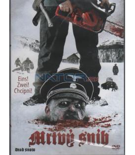 Mrtvý sníh (Dead Snow)