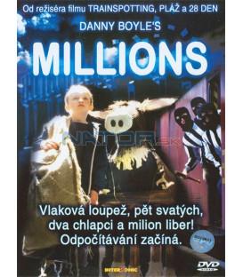 Millions (Millions) DVD
