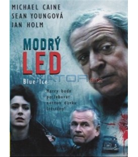 Modrý led (Modrý led) DVD