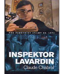 Inspektor Lavardin(Inspecteur Lavardin)