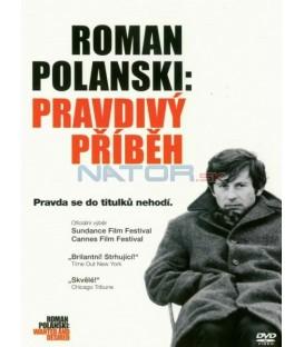 Roman Polanski: Pravdivý příběh (Roman Polanski: Wanted and Desired)