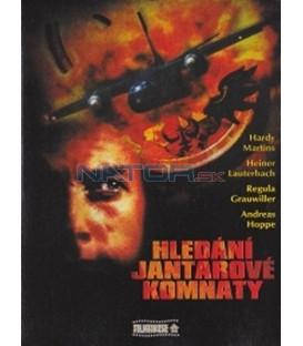 Hledani Jantarove Komnaty DVD