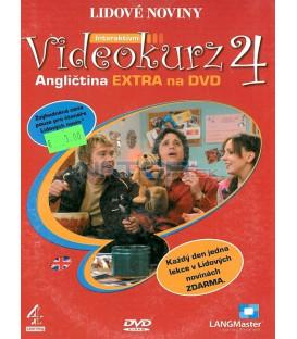 Angličtina Videokurz 4  pro začátečníky i pokročilé