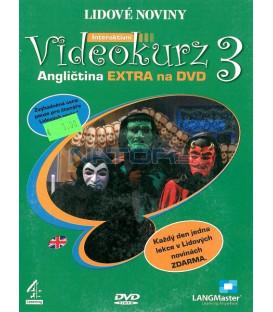 Angličtina Videokurz 3 pro začátečníky i pokročilé